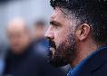 CorSport su Gattuso: é dentro a una crisi che sembra senza soluzione, il Napoli non è una squadra