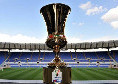 Coppa Italia, Tuttosport: la Lega potrebbe proporre di ripartire il 12 e 13 giugno con le semifinali