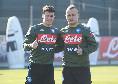 """Gattuso entusiasta: """"Lobotka anche mezzala come Verratti. Demme che colpo, bravi i dirigenti"""" [VIDEO]"""