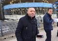 """Hysaj e Mario Rui, l'agente: """"Ancelotti ha fallito perchè il Napoli non ha campioni, ha sempre allenato grandi club"""""""
