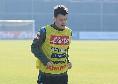 """Demme su Gattuso: """"Era il mio idolo sin da bambino, voglio poter imparare da lui! Trasmette la giusta positività alla squadra"""""""