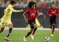 Napoli su Chong, Tuttosport: azzurri pronti ad inserirsi per il talento del Manchester United