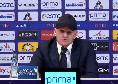"""Fiorentina, Iachini a DAZN: """"Grandissima prestazione, avevamo 24 ore in meno di recupero rispetto al Napoli"""""""