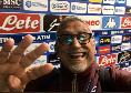 """""""Chi non salta juventino è!"""": Alvino scatenato coi tifosi dopo la vittoria sulla Juve [VIDEO]"""