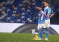 Lo sguardo assente di Insigne ed il trionfo viola: le emozioni di Napoli-Fiorentina 0-2 [FOTOGALLERY CN24]