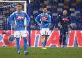 Napoli-Fiorentina dalla A alla Z: Allan come CR7, i Carabinieri in curva ed il <i>fantasma</i> Ghoulam