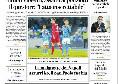 """La Repubblica, prima pagina: """"Video choc, identificata la baby gang"""" """" [FOTO]"""