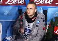 """Gazzetta su Lobotka: """"Deluso per la sostituzione, non se l'aspettava. Gattuso l'ha consolato, lo terrà in considerazione per la Juventus"""""""