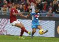 """Roma, Spinazzola punge l'Inter: """"Dire che sono rotto è una follia, io sto bene!"""""""