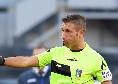 Quarti di finale Coppa Italia, gli arbitri: Napoli-Lazio a Massa, per Juve-Roma c'è Rocchi