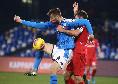 """Schira: """"Sorpresa Parma: trattativa avviata col Napoli per Llorente per rimpiazzare l'infortunato Inglese"""""""
