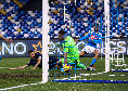 """Gazzetta esalta Insigne: """"Torna Lorenzinho almeno per una sera! Il numero sul gol è roba che non si vedeva da tempo"""""""