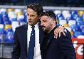 Il Mattino - Prossimo allenatore Napoli, Inzaghi in pole: ADL attende che Lotito lo mandi via! Gattuso chiede tempo a Mendes