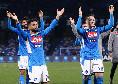 Il Mattino - Probabili formazioni Napoli-Juventus: Maksimovic recuperato, andrà in panchina. Confermato Demme, Insigne guida l'attacco [GRAFICO]