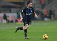 Politano verso il Napoli per l'Inter c'è Llorente, CorrSera: lo spagnolo è fuori dai piani di Gattuso