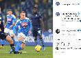 """Lobotka su Instagram: """"Felice per il debutto e molto orgoglioso per la qualificazione"""" [FOTO]"""