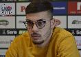 """Rastelli: """"Gaetano grande talento, ecco in quale ruolo lo vedo meglio. Pronto per la Serie A? Forse meglio ancora un po' di gavetta"""""""