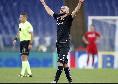 """Spezia, Saponara: """"Fui vicino al Napoli con Sarri, ho un bellissimo rapporto. All'andata potevamo subire anche tre gol"""""""