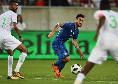 Sky - Politano è di fatto un nuovo calciatore del Napoli! Llorente-Inter si riapre solo in un caso, c'è il Tottenham