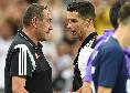 La Juve vince 3-1 e approda in semifinale di Coppa Italia: il tabellone