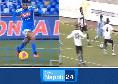 Dieci anni di Insigne, nel 2010 un gol-fotocopia al Torneo di Viareggio della magia realizzata alla Lazio! [VIDEO CN24]