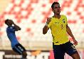 UFFICIALE - Campana è un nuovo attaccante del Wolverhampton