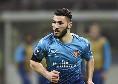 Sky UK - Il Napoli vuole Kolasinac dell'Arsenal. La Roma gli propone un accordo per l'anno prossimo