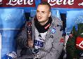 Napoli-Juventus nasconde una sfida speciale per Lobotka, lo slovacco spera di ritrovare la maglia da titolare