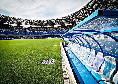 Repubblica - Napoli-Juventus, attesi 40mila tifosi: si punta all'effetto visivo di alto livello contro gli ex Sarri e Higuain