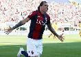 SPAL-Bologna, le formazioni ufficiali: Petagna sfida Santander