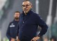 """Juventus-Sarri esonero possibile! TuttoSport: """"E' più fuori che dentro! Tre nomi in lizza, un sogno e un rischio"""""""