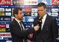 """Juventus, Szczesny: """"Partita speciale per Sarri, vogliamo vincere anche per lui"""""""