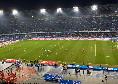 Napoli-Inter, domani in vendita i biglietti! Gazzetta: possibile che si esauriranno in fretta i settori popolari