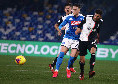 Sintesi Napoli-Juve 2-1: highlights e gol. Partita perfetta degli azzurri! [VIDEO]