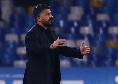 """Pistocchi esalta l'impresa Gattuso: """"Il miglior Napoli visto quest'anno, ordinato e compatto: vince e convince"""""""