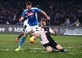 RILEGGI LA DIRETTA - Napoli-Juventus 2-1 (Zielinski 63', Insigne 86', Ronaldo 90'): game over per Sarri ed Higuain!