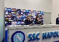 """Juventus, Sarri in conferenza: """"Abbiamo perso contro una squadra che ha fatto poco per vincere. L'affetto ero tanto, per questo c'erano tanti fischi. Rigori? Facciamo le maglie a strisce"""" [VIDEO]"""