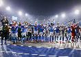 Repubblica - Campionato da gennaio a dicembre oppure maxiclausura a Roma: le due ipotesi estreme per salvare la Serie A