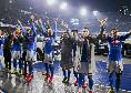 Napoli-Juventus dalla A alla Z: Demme uno e trino, l'allievo batte il maestro, le mura greche ed il fantasma che vagava per il San Paolo