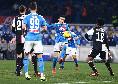 """Moviola Napoli-Juventus, Marelli: """"Fallo di mano Cuadrado, non è rigore per tre motivi"""""""