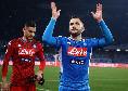 CdM - Porta inviolata, non succedeva da ottobre! Napoli a due facce in fase difensiva, ecco i numeri in Coppa Italia: Manolas decisivo