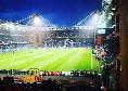 Biglietti Sampdoria-Napoli, da martedì 28 in vendita per il settore ospiti: 20 euro il prezzo per i partenopei