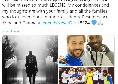 """Llorente ricorda Kobe Bryant: """"Ancora non riesco a credere a quello che è successo ieri ... Ci mancherai così tanto LEGGENDA!"""""""