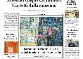 """La Repubblica, prima pagina: """"Svolta Gattuso, patto per l'Europa"""" [FOTO]"""