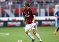 Ricardo Rodriguez pronto a salutare il Milan, l'ex obiettivo del Napoli è vicino al Torino