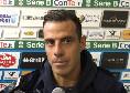 """Calaiò: """"Serie A e la Serie B potrebbero finire i campionati, per i primi di maggio le squadre torneranno ad allenarsi"""""""