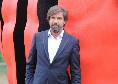 """Filippo Galli: """"Il Milan ha meritato la vittoria, ma il Napoli non mi è dispiaciuto. Contro questo Ibra c'è poco da fare"""""""