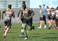 """Koulibaly: """"Lo sport è rispetto e valori positivi: è vita"""""""