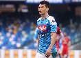Caso Lozano, CorSport: è il Chucky in persona ad essere in contatto con tre club per velocizzare l'addio al Napoli!