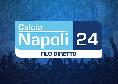"""Il <i>Filo Diretto</i> oggi su CalcioNapoli24 Tv alle 16: """"Tra gli azzurri chi vi ha deluso fino ad oggi?"""". Chiamateci allo 08119719721"""
